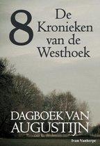 De Kronieken van de Westhoek 8 -   Dagboek van Augustijn