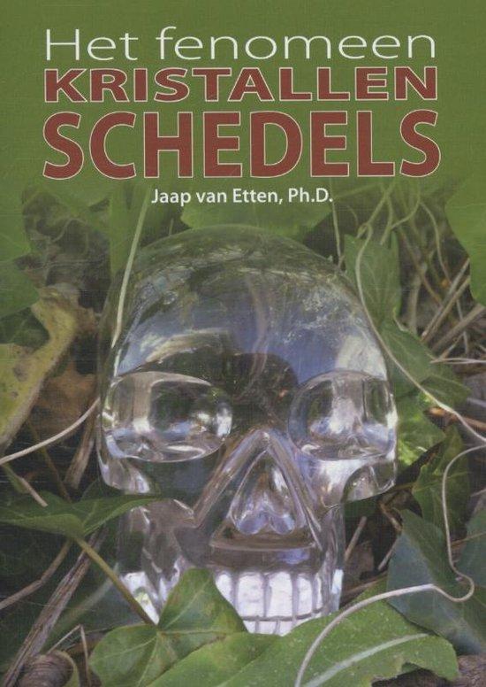 Het fenomeen kristallen schedels - Jaap van Etten | Fthsonline.com