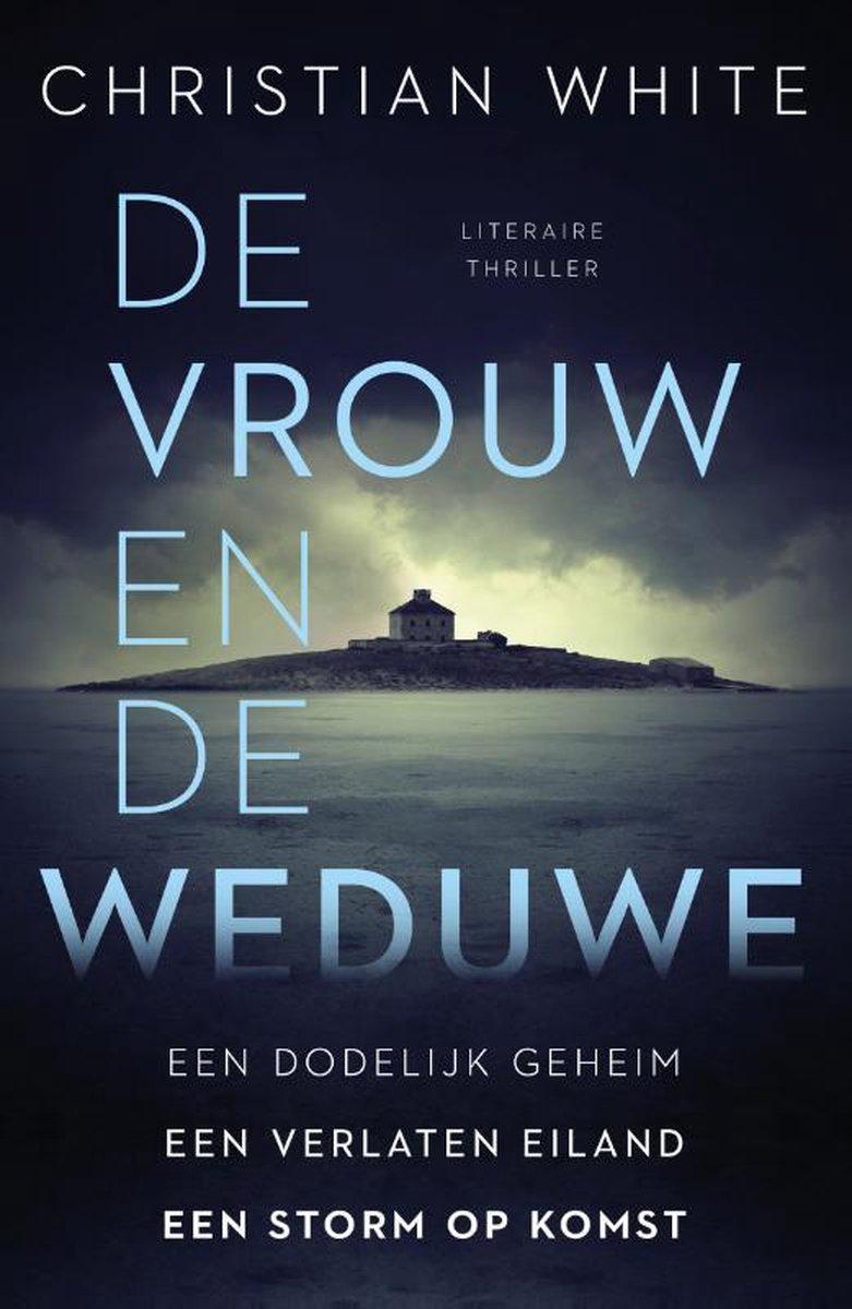 bol.com   De vrouw en de weduwe, Christian White   9789400512566   Boeken