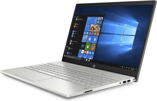 HP Pavilion 15-cs3727nd - Laptop - 15.6 Inch