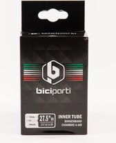 BICIPARTI 24  binnenband 24  *1.75 ~ 2.125  35mm A/V - 2 STUKS