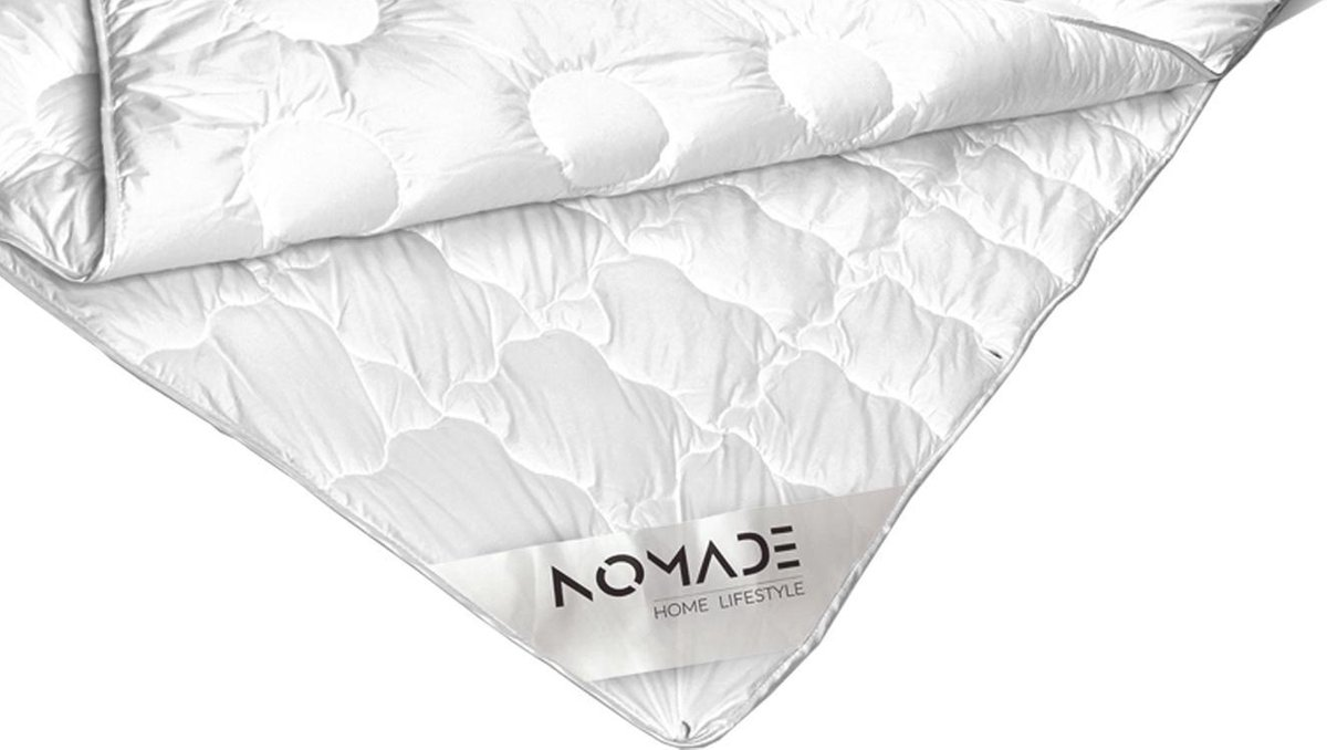 Dekbed Nomade Excellence Synthetisch-Enkelvoudig-260 / 220