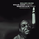 Willie'S Blues -Hq-