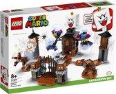 LEGO Super Mario Uitbreidingsset King Boo en de Spooktuin - 71377