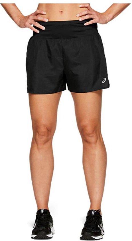 Asics Sportbroek - Maat XS  - Vrouwen - zwart