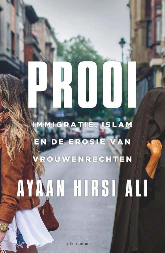 Boek cover Prooi van Ayaan Hirsi Ali (Paperback)