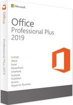 Microsoft Office 2019 Professional Plus 3 jaar act