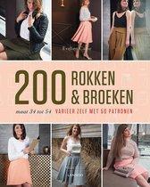 200 rokken & broeken