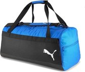Puma Teamtas Goal 23 Polyester 54 Liter Blauw/zwart Maat M