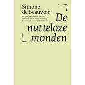 Simone de Beauvoir  – De nutteloze monden