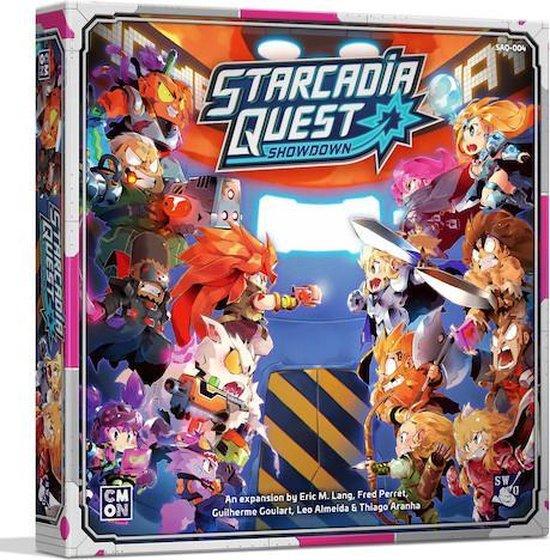 Afbeelding van het spel Starcadia Quest Showdown