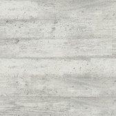 Vintage beton grijs behang (vliesbehang, grijs)