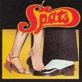 spats - spats