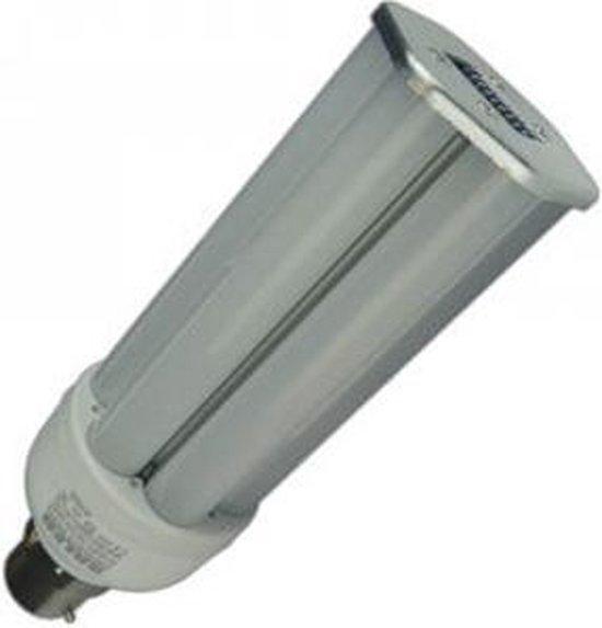 SALED® SOX Naar LED Lamp Vervanger - PS-T B22 180mm – 4000K - 18 Watt - 2160Lm