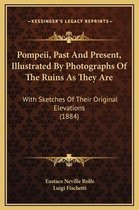 Pompeii, Past and Present, Illustrated by Photographs of the Ruins as They Are