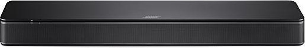 Bose TV Speaker – Soundbar – Zwart