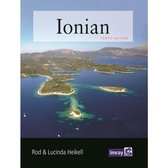 Ionian: Corfu, Levkas, Cephalonia, Zakinthos and the adjacent mainland coast to Finakounda