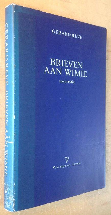 Brieven aan Wimie 1959-1963