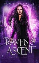 Raven's Ascent
