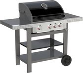 Jamie Oliver - Barbecue Home 3S 30Bar Grill