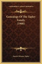 Genealogy of the Tapley Family (1900)