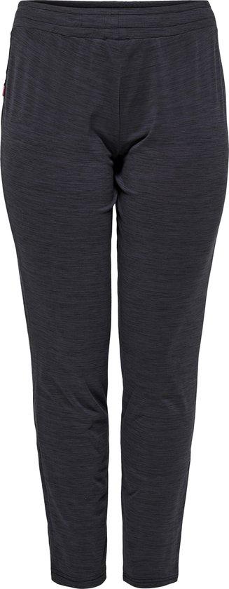 Only Play Jessa Regular Sweat Pants - CURVY - Grijs - Maat 48/50