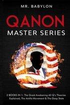 QAnon Master Series