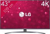 LG 43UM7400PLB - 4K TV