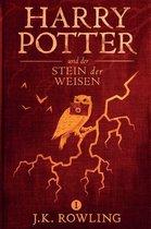 Harry Potter 1 - Harry Potter und der Stein der Weisen