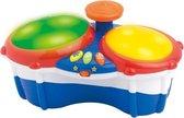 Imaginarium Baby Speelgoed Bongo's - Met Licht en Geluid - Inclusief Batterijen