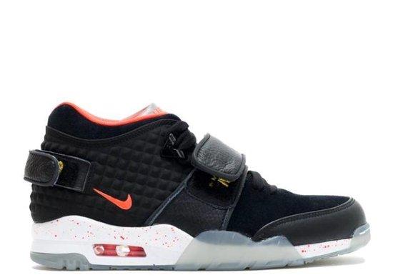 Nike AIR Cruz Black Crimson Maat 44,5