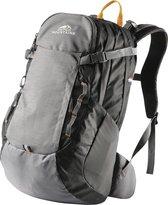 Dutch Mountains® 'Vecht' Backpack | Outdoor Lichtgewicht Rugzak | Regenhoes | Hydrat