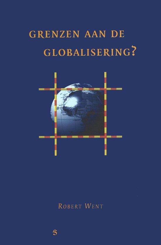 Grenzen aan de globalisering?
