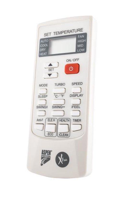 Xtra - Mobiele Airco