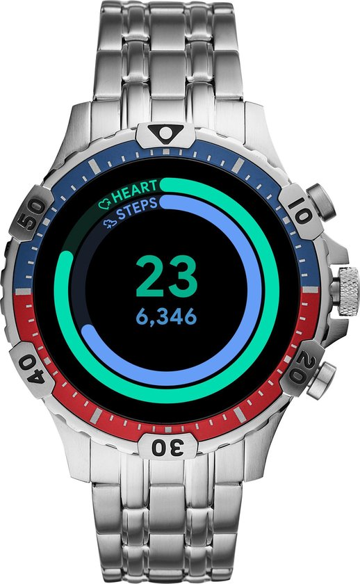 Fossil Garrett Gen 5 Smartwatch