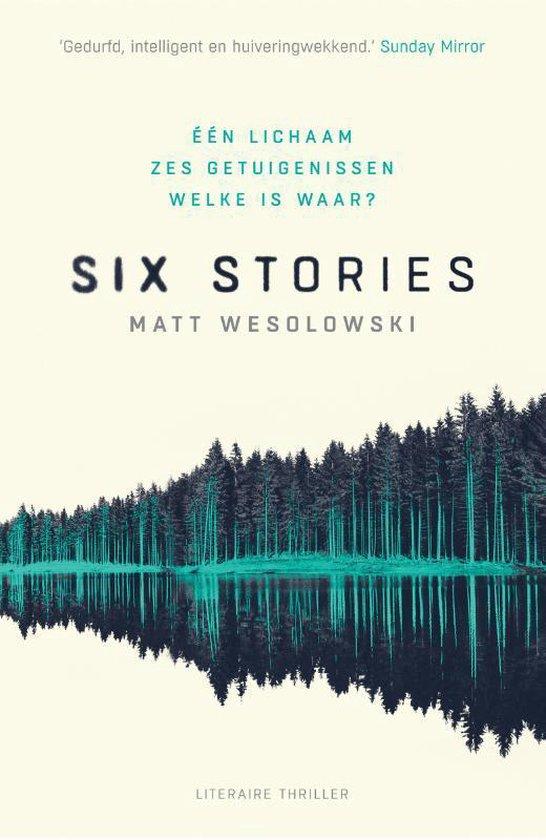 Six Stories 1 -   Six stories