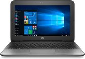 HP Pro G2 (Refurbished) - 11.6 inch - Intel N3050 (Dual Core) - 32GB SSD - Windows 10