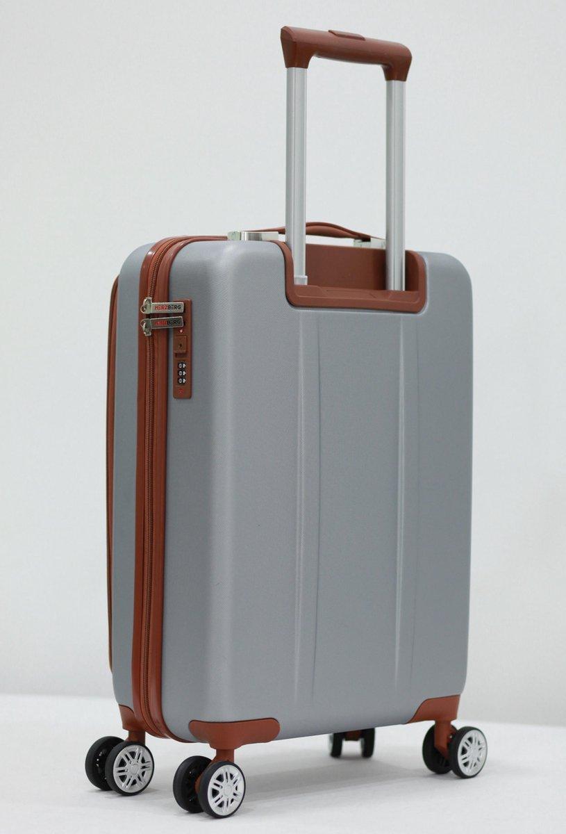 Handbagage koffer  - 54cm Handbagage - TSA-vergrendeld systeem kopen