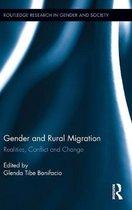 Gender and Rural Migration