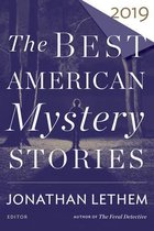Omslag The Best American Mystery Stories 2019