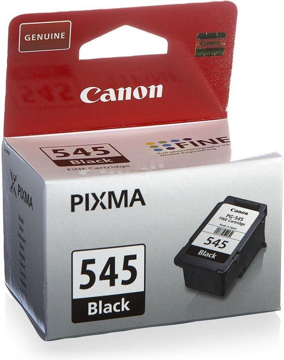 Canon PG-545 - Inktcartridge / Zwart