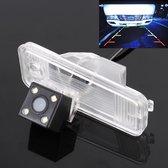 656x492 Effectieve Pixel HD Waterdicht 4 LED Nachtzicht Groothoek Auto Achteruitrijcamera Backup Reverse Camera voor Hyundai IX25 2014-2017 / IX35 2018