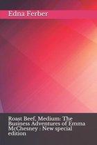 Roast Beef, Medium
