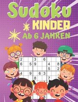 Sudoku Kinder Ab 6 JAHREN