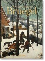 Bruegel. The Complete Paintings. 40th Ed.