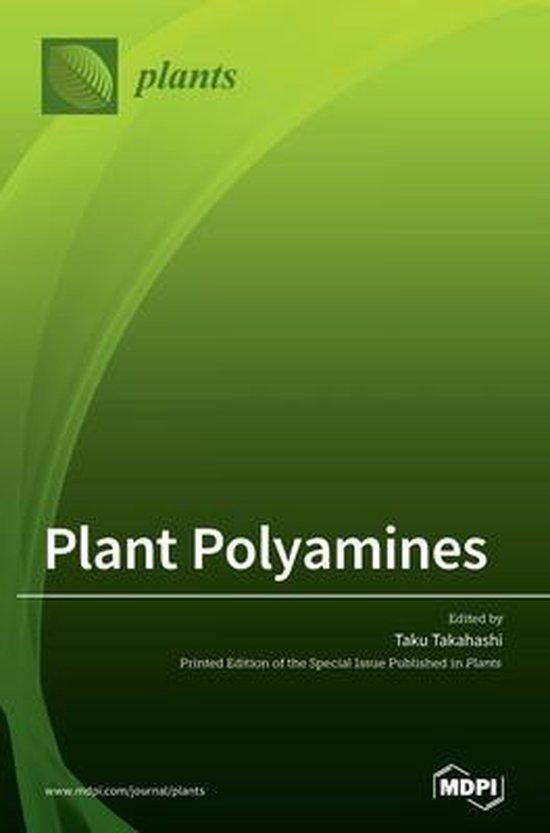 Plant Polyamines