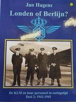 Londen of Berlijn