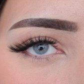 ⭐ Alimabeauty kleurlenzen moscow - lichtgrijze jaarlenzen kleine pupil - grijs - lichtgrijs