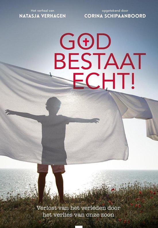 God bestaat echt! - Natasja Verhagen | Readingchampions.org.uk
