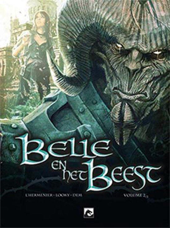 Belle en het beest hc02. deel 2 - L'Hermenier | Fthsonline.com